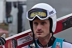 Jakub Janda i 2014