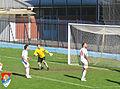 FK Obilić , Pavlović, Borović, Filipović.jpg