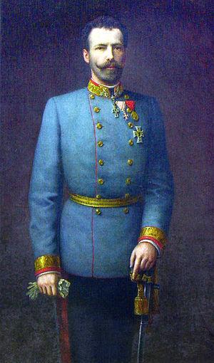 Archduke Eugen of Austria