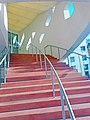 Faena District Miami Beach - Faena Forum Staircase 02.jpg