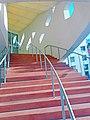 Faena District Miami Beach - Faena Forum Staircase 02.jpg