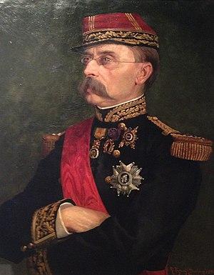 Faidherbe, Louis Léon César (1818-1889)