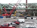 Fall River- Davol Street bridge demolition (13250419103).jpg