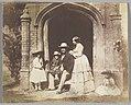 Family Group Portrait Posed in Doorway MET DP312740.jpg