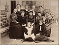 Family of Angharad mother of Waldo Williams Contrast.jpg