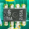 FeAp 92-1a - main PCB - Siemens & Halske TAA2765A-8644.jpg