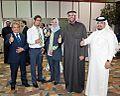 Felix Air Inauguration Bahrain International Airport (6951902157).jpg