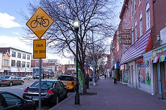 Baltimore Public Markets - Image: Fells Point 6