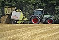 Fendt 714 Vario with a Claas-baler.jpg