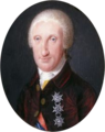 Ferdinand I of the Two Sicilies, miniature8 - Hofburg.png