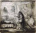 Fernando II - La Mort du Chat Murr, 1864.JPG