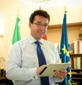Fernando Jesús Manzano Pedrera - Presidente del Parlamento de Extremadura.png