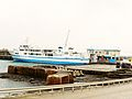 Ferry Aguni at Aguni port.JPG
