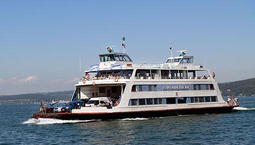 Ferry Fontainebleau (aka)