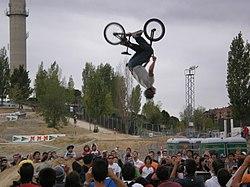 ciclismo bmx wikipedia la enciclopedia libre