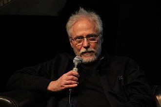 Andreas (comics) - Andreas at the Angoulême International Comics Festival 2013
