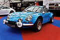 Festival automobile international 2013 - Alpine A110 1600S - 013.jpg