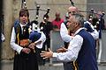 Festival de Cornouaille 2013 - Concours Bagadoù 3e catégorie - 020.jpg