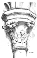 Fig 119 -Capital of Chapel in the Choir of Amiens.png