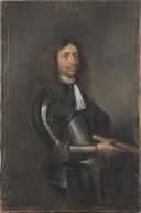 Filip, 1630-1703, pfalzgreve av Sulzbach (Abraham Wuchters) - Nationalmuseum - 15755.tif