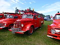 Fire engines at Græsted Veterantræf 2013 02.JPG