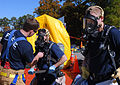 Firefighters finish decontamination DVIDS349211.jpg