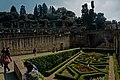 Firenze - Florence - Giardino di Boboli - View WSW.jpg