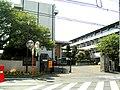 First Junior High School (第一中学校) - panoramio.jpg