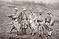 Five Types of French Infantry in First World War.jpg