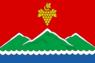 Flag of Derbentsky District.png