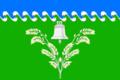Flag of Fedorovskoe (Krasnodar krai).png