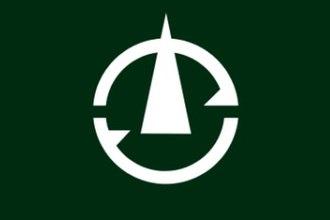 Yahiko, Niigata - Image: Flag of Yahiko Niigata