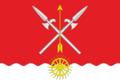 Flag of Zhirnov (Rostov oblast).png