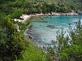 Flickr - ronsaunders47 - SECLUDED COVE IN THASSOS. GREECE.jpg