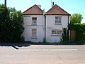 Flint Cottages, Arlington Road - geograph.org.uk - 202958.jpg