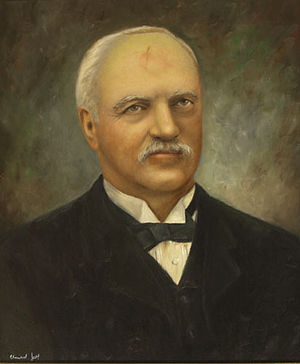 George Franklin Drew - Image: Florida Governor George Franklin Drew