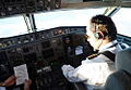 Fokker 100 Cockpit.JPG
