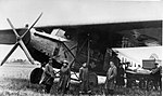 Fokker F.VII H-NACC with KLM (14171661434).jpg