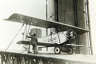 Fokker S.II