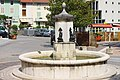 Fontaine - Place Reverdy Sassenage.JPG