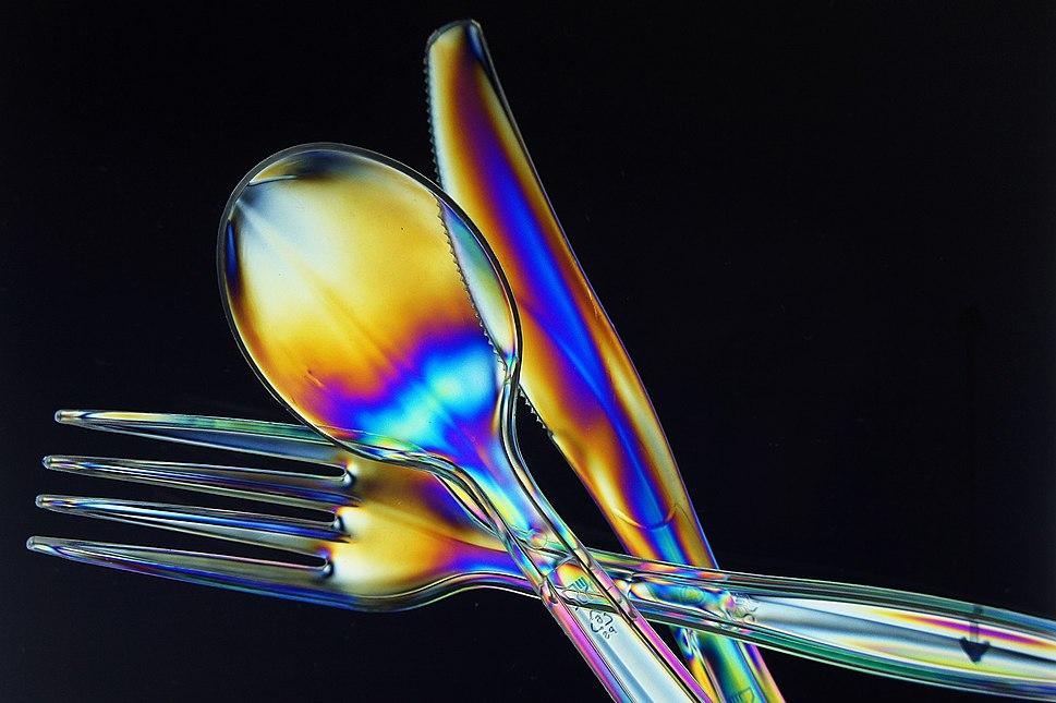Food Polarization-Dierking