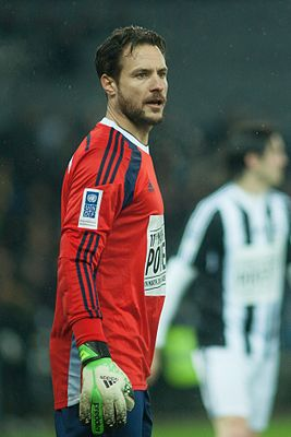 Football against poverty 2014 - Carlo Cudicini.jpg