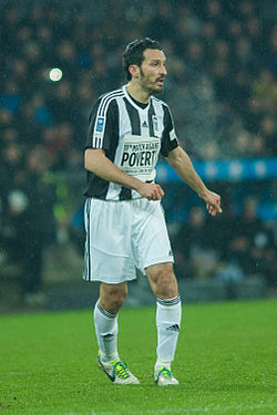 Football against poverty 2014 - Gianluca Zambrotta.jpg