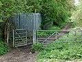 Footpath near Stockton Mill - geograph.org.uk - 1273855.jpg