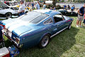 Ford Shelby Mustang 1966 GT350 RSideRear LakeMirrorClassic 17Oct09 (14620622143).jpg