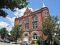 Former Federal Building - Martinsburg, West Virginia 02.jpg