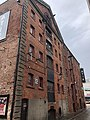 Former Warehouses On Corner Of Princes Dock Street And Posterngate.jpg
