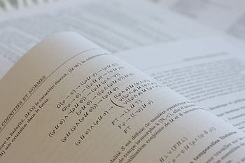Phd thesis in mathematics education