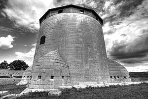Fort Frederick (Kingston, Ontario) - Image: Fort Frederick, Kingston Fortitifcations