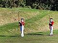 Fort Lennox-Soldats du 24e RI.jpg